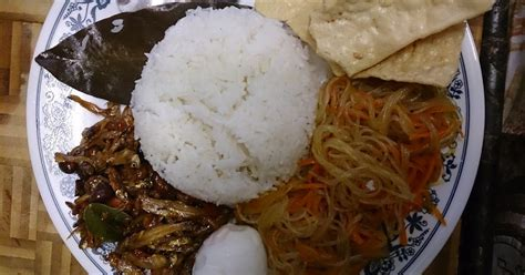 cara membuat nasi uduk memakai magic com memasak nasi uduk menggunakan magic com dapur kantonis