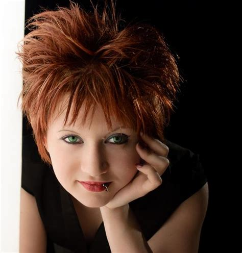 spiky hairstyles for women over 40 cute haircuts for over 50 40 cute easy hairstyles you