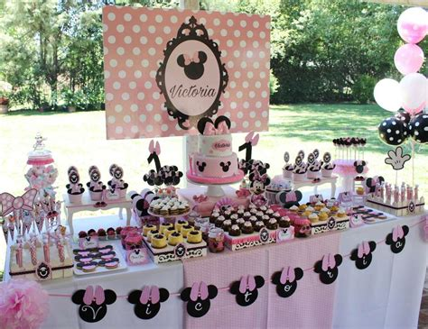 Minnie Mouse Birthday Decorations by Minnie Mouse Birthday Quot Minnie Mouse Quot Catch