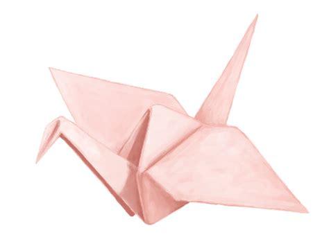 Japanese Origami Cranes - origami crane by dilago on deviantart