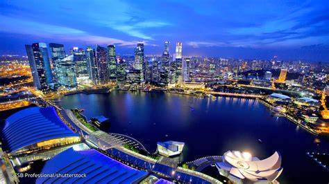 singapore fast facts singapore information