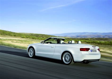 Audi A5 Convertible 2014 by 2014 Audi A5 Convertible Picture 511605 Car Review