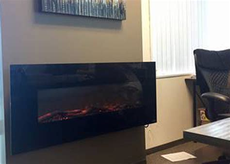 onyx electric fireplace electric fireplace photo gallery