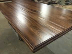 a hand hewn surface for your wooden countertop j aaron wood countertops butcher block countertop bar top images