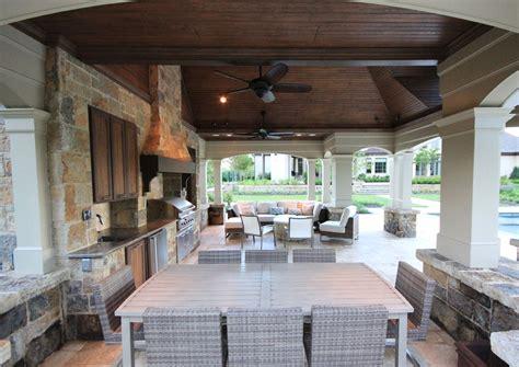 outdoor kitchen designs  marvelous midcityeast