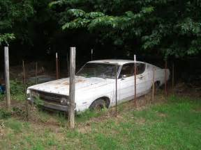 barn finds cars barn find 1968 ford torino information on collecting