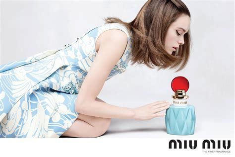 Miu Miu by Martin Is The Of Miu Miu S Fragrance