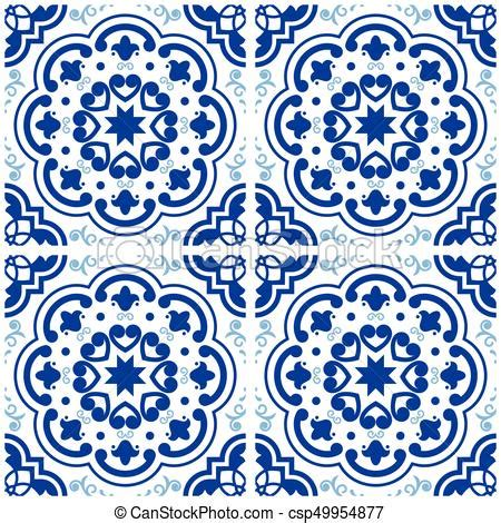 azulejo in english azulejos portuguese tile floor pattern lisbon seamless