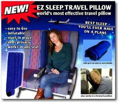 Ez Sleep Travel Pillow by 1000 Images About Class Flight Comfort On