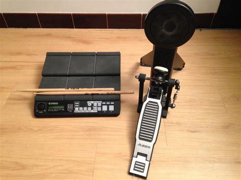 Yamaha Multi 12 yamaha dtx multi 12 image 703233 audiofanzine