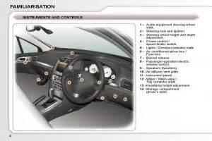 Peugeot 407 User Manual Manual Peugeot 407 Peugeot 407 Owners Manual Page 54 Pdf