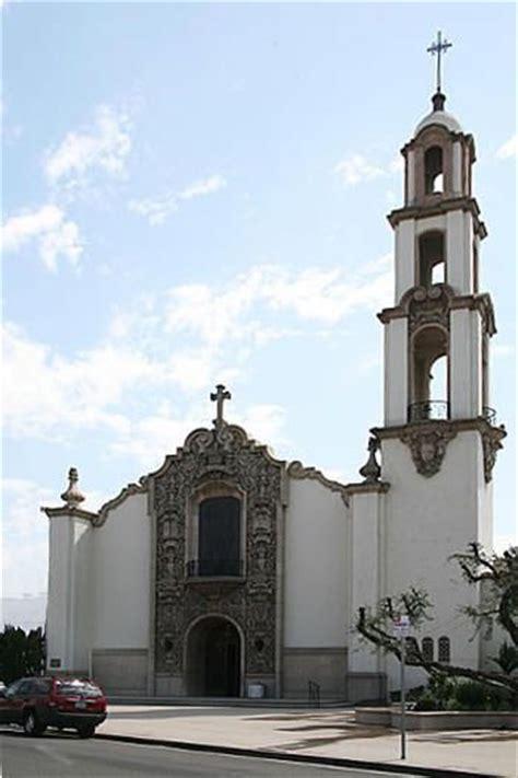 spanish churches near me