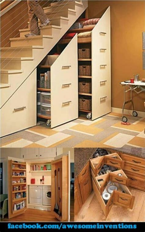 Storage Space Saving Ideas Great Storage Ideas For The Home