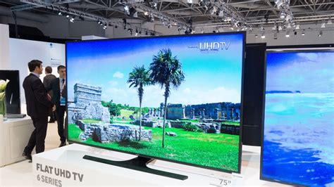 Tv Samsung Ju6400 slik ser samsungs nye 4k tv er ut tek no