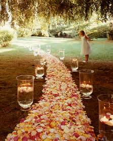 Rose Petal Aisle Runner Wedding Aisle Decor Ideas Kapeti Ya Harusi Wedding Bells