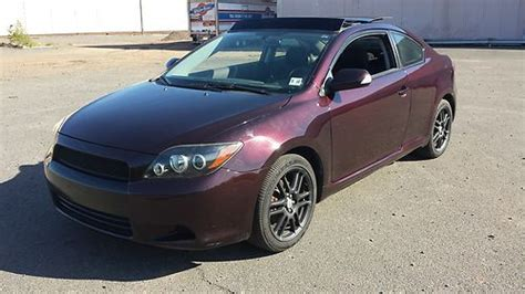 electric and cars manual 2009 scion tc transmission control buy used 2009 scion tc toyota manual many extras sunroof salvage title low miles in basking
