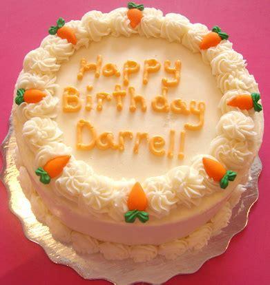 carrot cake ? Decoration ideas   Little Birthday Cakes