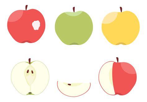apple vector free apples vector download free vector art stock