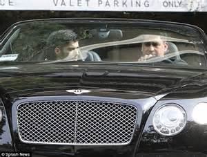 zayn malik rents 163 120k convertible bentley despite not