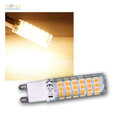 G9 Led Leuchtmittel by G9 Mini Led Stiftsockel Leuchtmittel Siftsockelle