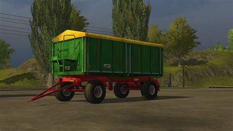 krã ger kr 195 182 ger agroliner hkd302 v1 0 farming simulator 2013 mods