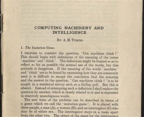 Alan Turing Essay by Turing Papers 8 Alan Turing Papers Milton Keynes