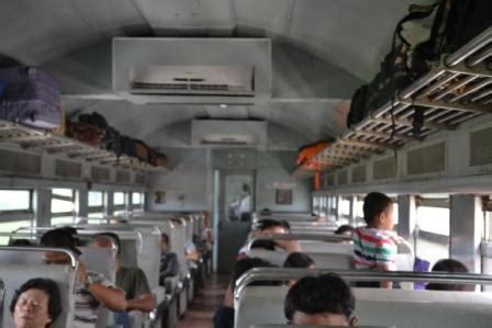 denah tempat duduk kereta api majapahit semua tentang perjalanan dengan kereta api kaskus the