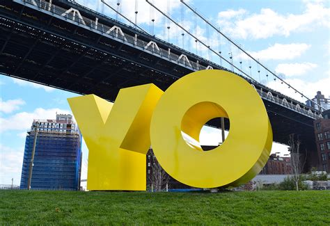 treat yo self in the city nyc authors dish on their favorite ways to enjoy the city 20 books yo make deborah kass s sculpture in