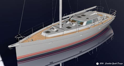 yacht design competition 2015 satellite yacht design orion 49 cruiser