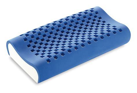 cuscino memory per cervicale cuscino memory memory blue cervicale acquistabile