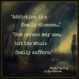 Drug addiction quotes amp sayings drug addiction picture quotes