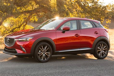 mazda suv for sale 2016 mazda cx 3 suv pricing for sale edmunds