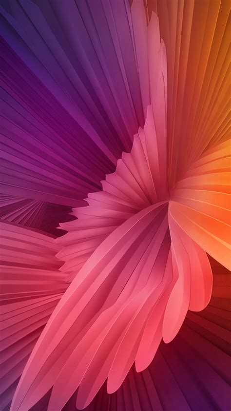xiaomi mi  stock wallpapers full hd droidviews