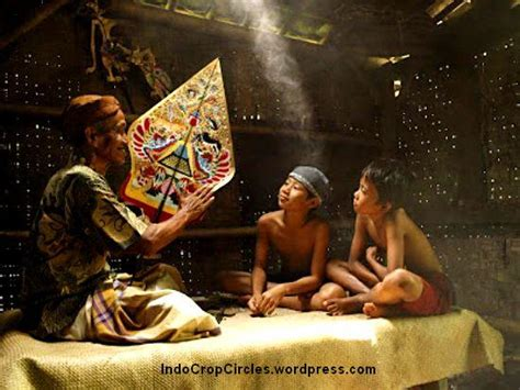 Wayang Kulit Bharata Yudha by Sisa Sisa Perang Nuklir Mahabaratha Baratayudha