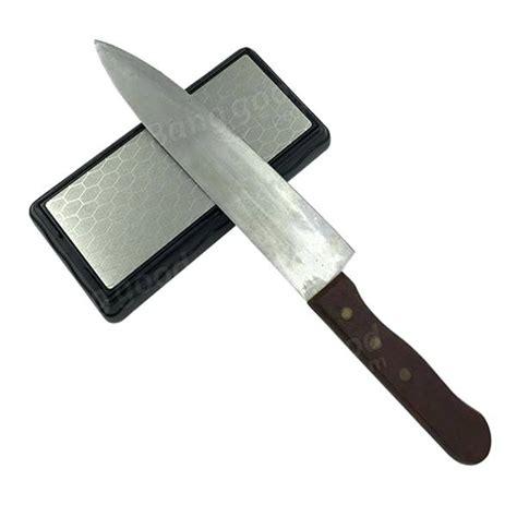 Best Way To Sharpen Kitchen Knives diamond knife sharpening stone diamond stone knife