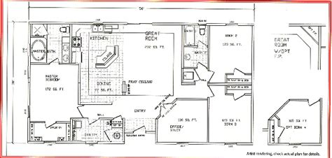 3 bedroom modular home floor plans spears homes inc has the largest selection of new homes in the hill country