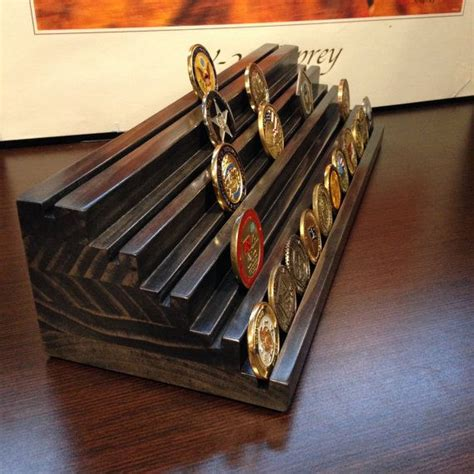 challenge coin holders 25 best ideas about challenge coin holder on