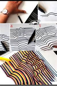how to draw a 3d hand best 25 3d hand drawings ideas on pinterest