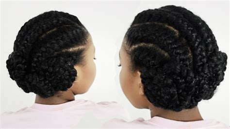 black hairstyles goddess braids goddess braids hairstyles black women