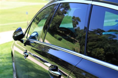 Auto Door Glass Could Driving Your Car Be Giving You Wrinkles Wheels Ca