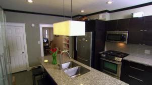 three kitchen renovations in baltimore for your