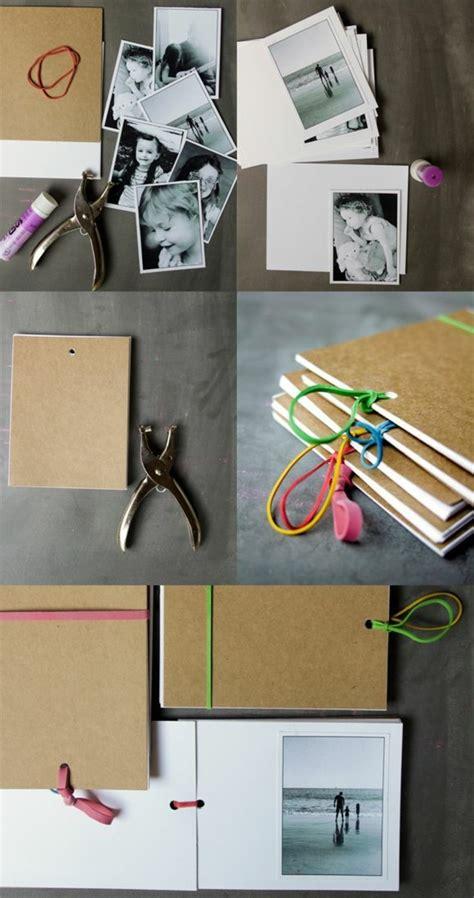 Handmade Photobook - comment cr 233 er un album photo personnalis 233 archzine fr