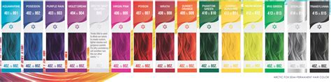 arctic fox hair color coupon code dye colors 28 images it s now way easier to get