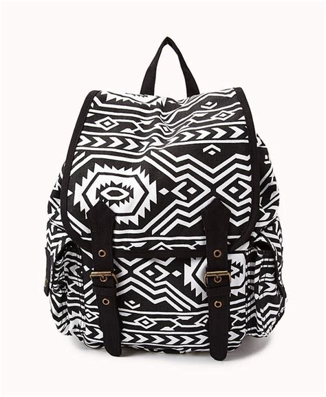 Tribal Pattern Backpack | 50 best images about bags on pinterest lace backpack
