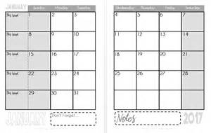 calendar of december and january 2017 and 2017 2017
