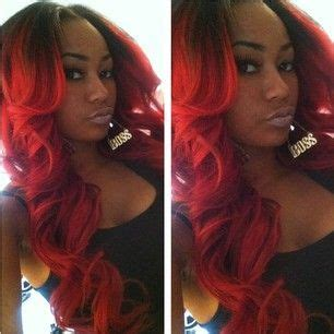 best shoo for colored hair 17 best ideas about weave hair color on dyed
