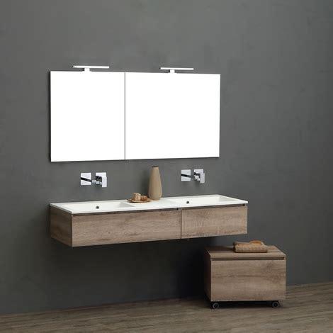 rubinetti a muro bagno mobile bagno con doppio lavabo da 150 cm per rubinetto a muro