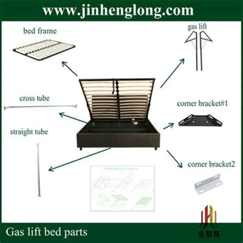Gas Lift Bed Parts   Buy Gas Lift Bed Parts,Gas Lift,Gas Lift Mechanism Product on Alibaba.com