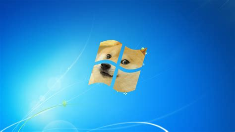 Meme Desktop Background - doge meme wallpaper wallpapersafari