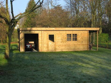 abri jardin contemporain abri jardin contemporain en bois autoclave avec toiture en bac acier